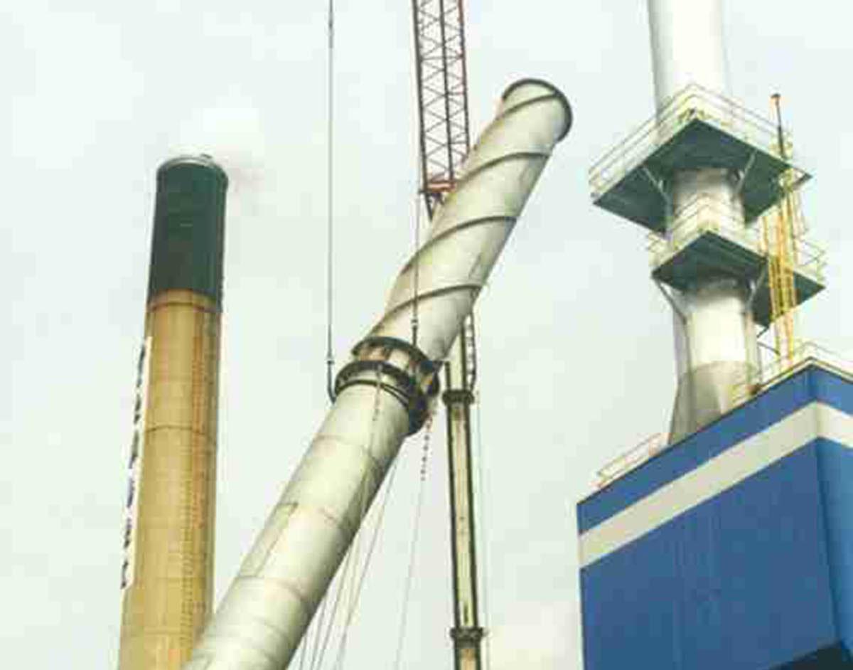 Storage Tanks - G&P Welding and Ironworks